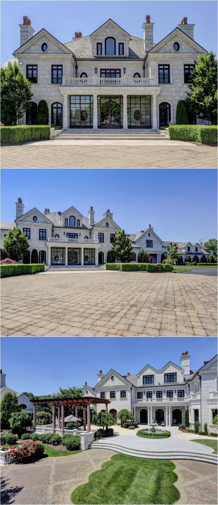 Discovery Manor, Resort-Style Compound NY