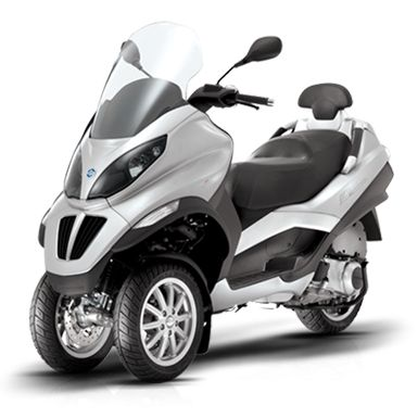 I really want one of these, that's all. Piaggio Mp3 250 |Three Wheel Scooter | 250cc Scooter