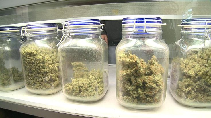 HARRISBURG (WPMT)-A bill to legalize the use of medical marijuana in Pennsylvania has cleared the state Senate and now heads to the state House of Representatives. Senate Bill 1182 would allow peop...