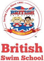 British Swim School teaches children of all ages water survival skills including stroke development, breathing techniques and skill coordination.  Find them in the DC area today!