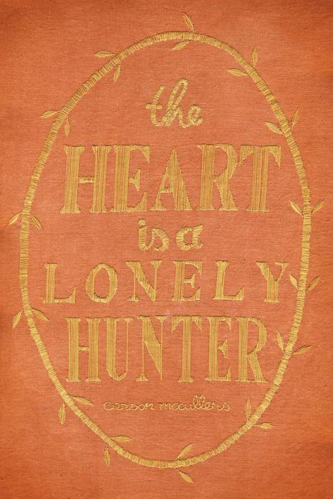 Chloe Giodarno: Book Title, Chloegiordano, Lonely Hunters, Carson Mcculler, Book Covers, Favorite Book, Reading Lists, Love Songs, Chloe Jordan