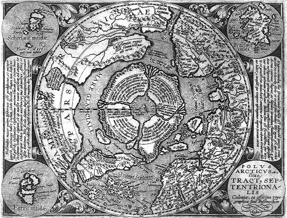 This is an amazing revelation of historic world views and there is no evidense that a flat world view ever existed! Description from ronmamita.wordpress.com. I searched for this on bing.com/images
