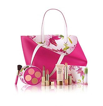 Estee Lauder Glow Into Spring Collection $42.50 With Estee Lauder Purchase