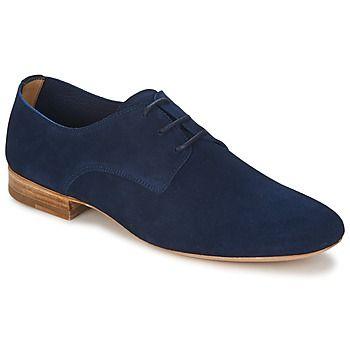 Zapatos para hombre, mocasin de la marca Kenzo. #mocasin #zapatoshombre
