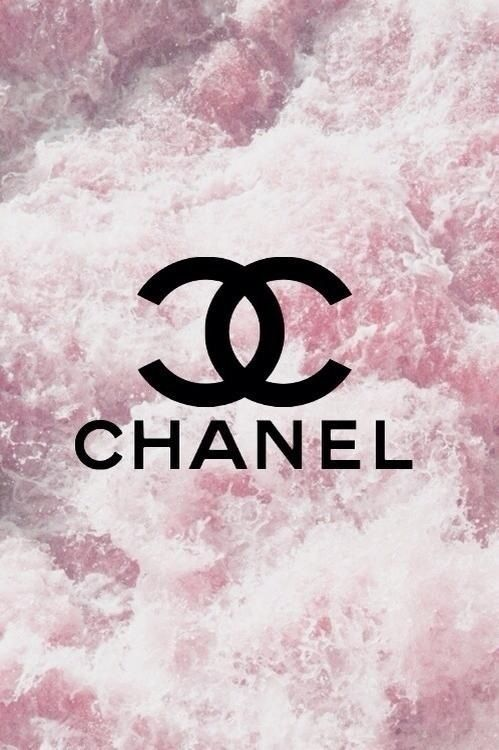 Pink Back Ground For Your IPad Computer Or Phone Love This Off Chanel