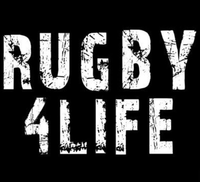 #rugby for #life