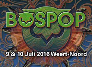 Vandaag werd de laatste naam voor Bospop aangekondigd. De complete line-up is nu bekend en bestaat uit onder andere Kensington, Santana en The Cranberries.
