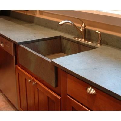 Sealing Kitchen Sink To Worktop