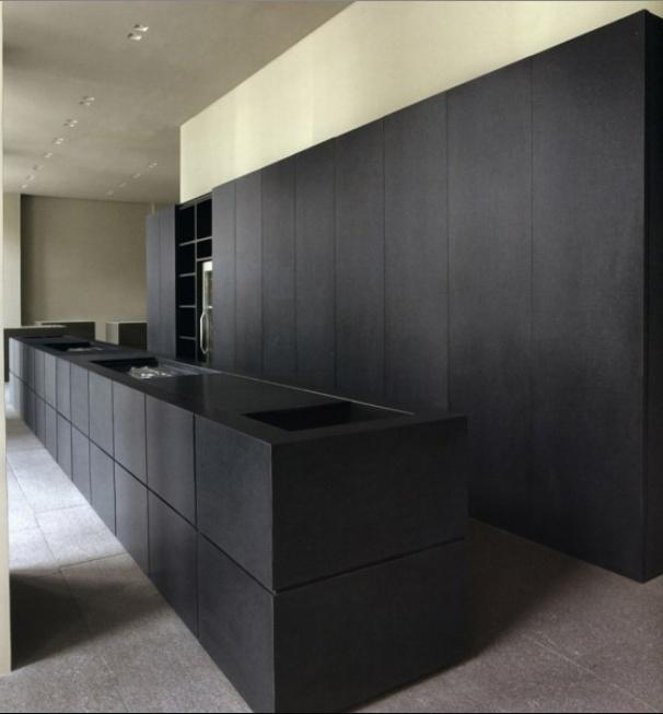 Minotti Gandhara London Kitchen My Kitchen Designs T