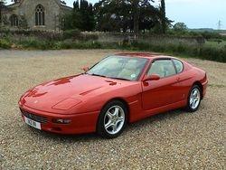 Ferrari 456. - LGMSports.com