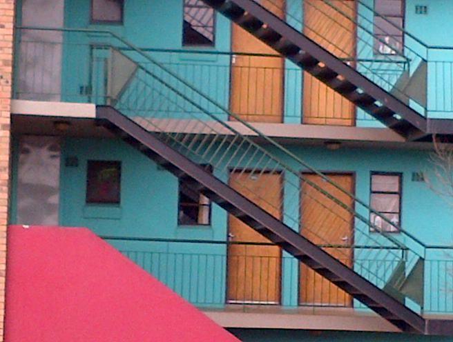 newtown- residential
