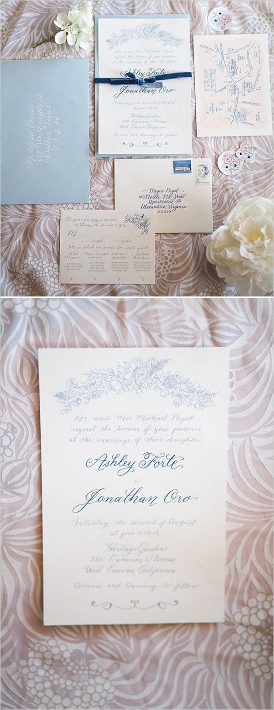 Stunning ideas to get married amidst the forest. #weddingchicks Captured By: Lucy Munoz Photography http://www.weddingchicks.com/2014/09/03/wed-amidst-the-forest/