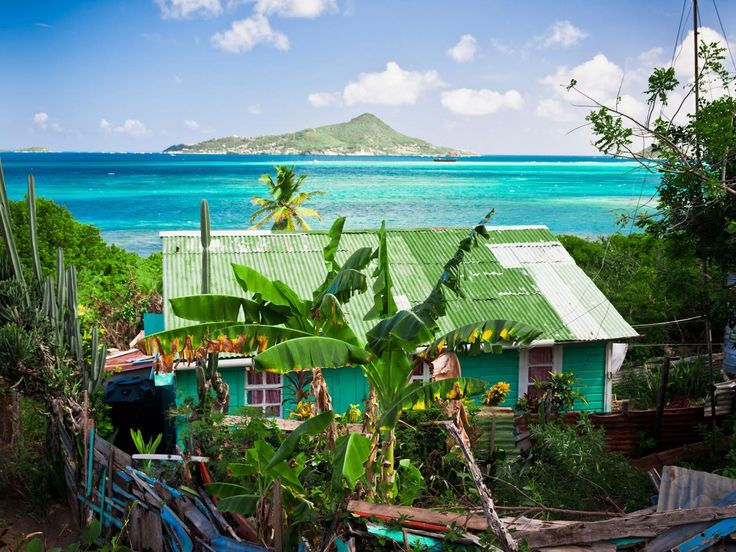 "The Windward Islands include the unknown island of Carriacou, whose name means ""land of many reefs."" Experience the natural wonders that exist under the sea and the ancient traditions of shipbuilding that thrive on land. Tyrell Bay Beach isn't to be missed either."