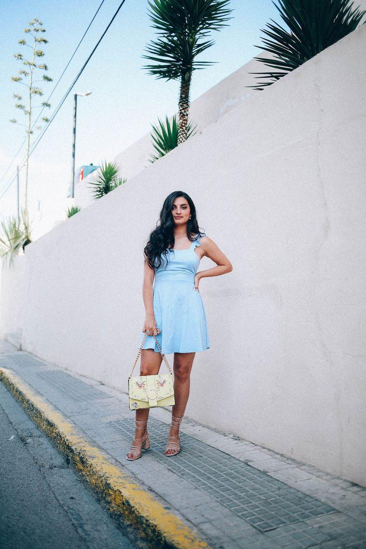 summer-dress-with-ruffle-details-merna-mariella-fashionblog