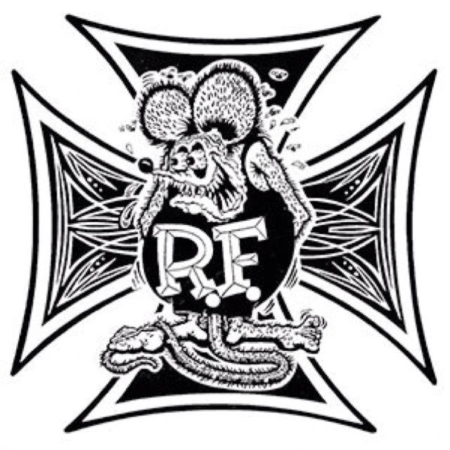 981 best Rat Fink images on Pinterest Rat fink Big daddy and