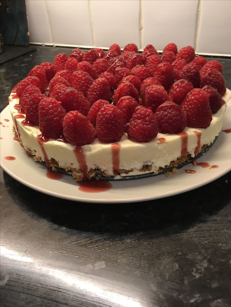 recipe: white chocolate and raspberry cake mary berry [35]