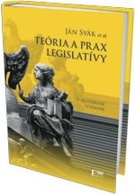 """Všeobecná časť hovorí o postavení legislatívy v systéme práva, vymedzuje základné pojmy a hľadá odpoveď na otázku """"legislatíva – veda alebo umenie?"""".   Osobitná časť definuje legislatívne inštitúcie a vykladá legislatívny proces. Rovnako v nej autori venujú pozornosť legislatívno – politickým princípom tvorby práva a základom legislatívnej techniky, ako aj kontrole ústavnosti právnych predpisov."""