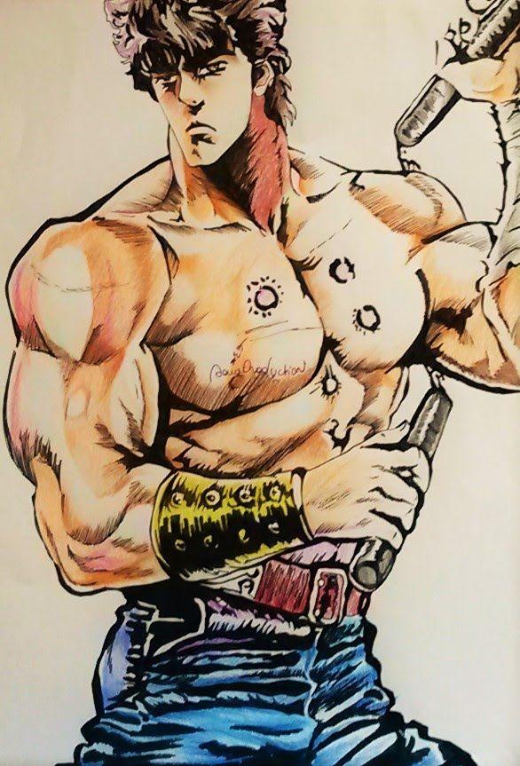 Ken il guerriero - 北斗の拳