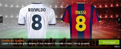 888sport bono apuesta gratis 100 euros ronaldo vs messi 4 enero