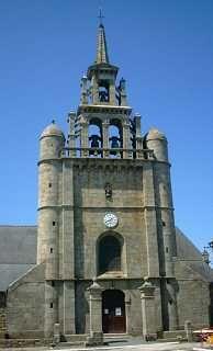 église de Pleubian
