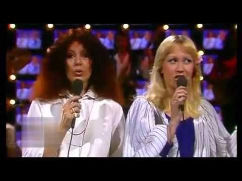 Abba - Medley 1976 - 1980 - YouTube