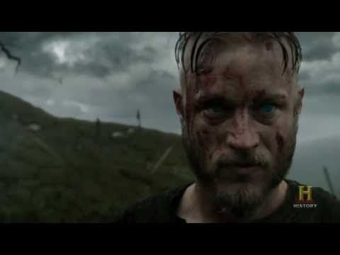 ▶ Vikings Theme song - Fever Ray /* in Vikings actual lore they were all zombies too.Living life all preplanned beforehand etc.(the usual such crap) ruled over by The Fates.& not just the thralls & them commoners.Lore says even the Gods' conduct/actions had been predetermined by The Fates.I'll never give in to zombieism.Certainly not as a policy nor belief. nor collaborate with those who would render people so or have them believe or state-out-of-fear etc that it be the…