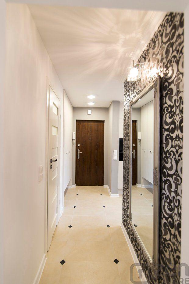 Zdjęcie numer 9 w galerii - Pomysłowa metamorfoza małego mieszkania