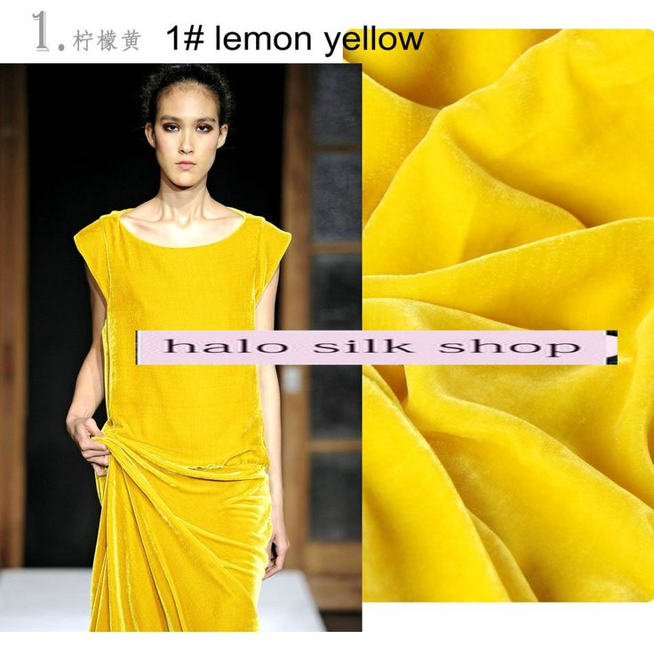 1# lemon yellow