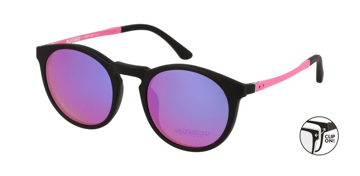CL90024C #sunglasses #clipon #fashion #eyewear