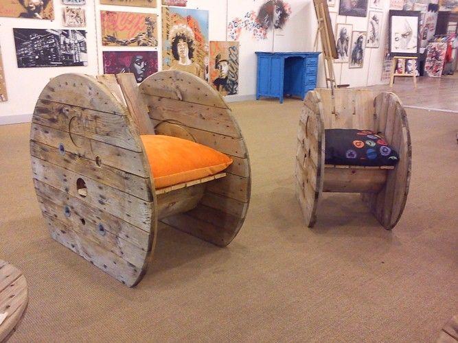 10 idées récup' pour le jardin – Cocon de décoration: le blog