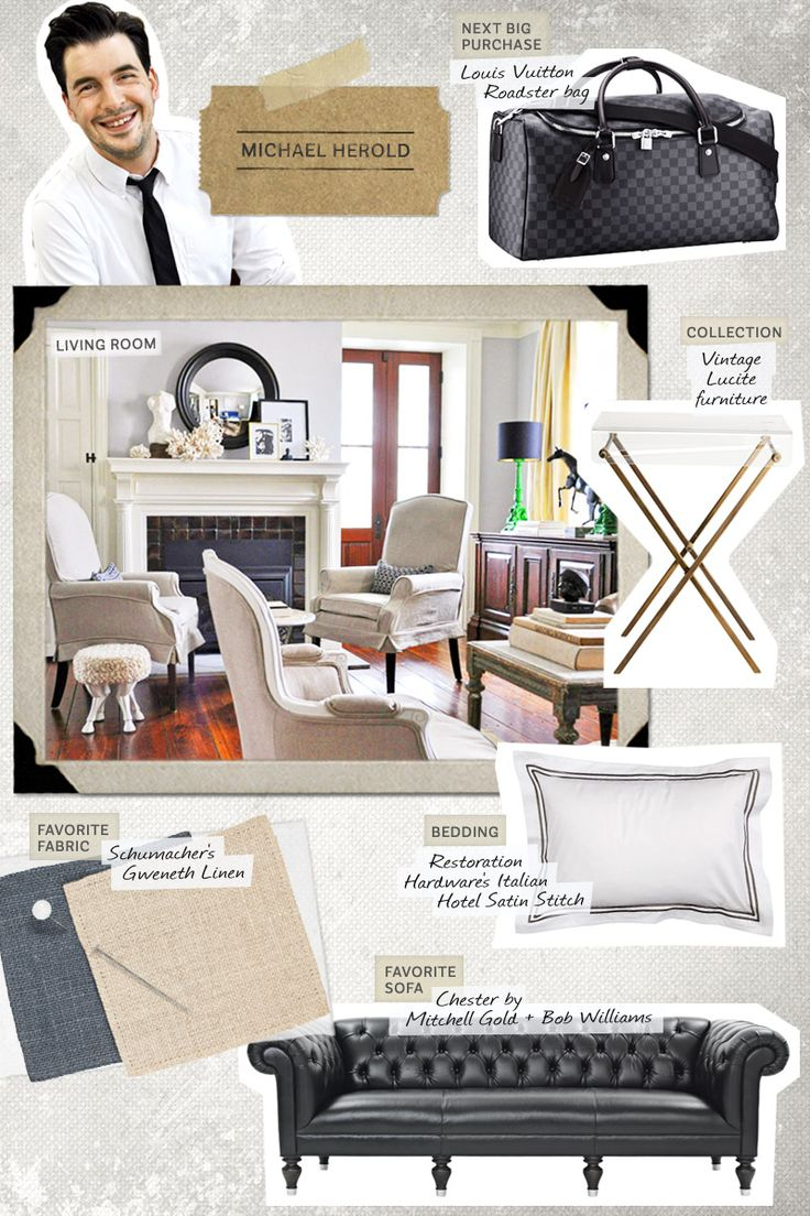 Studio reed jonathan reed s spare crafted interior design - 10 Emerging Interior Designers To Meet