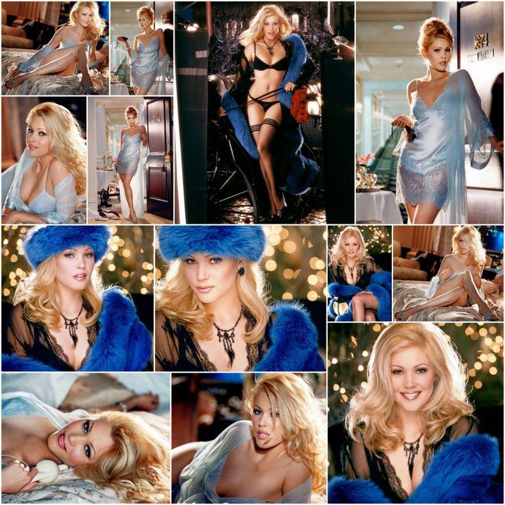 Miss December 2001 - Shanna Moakler