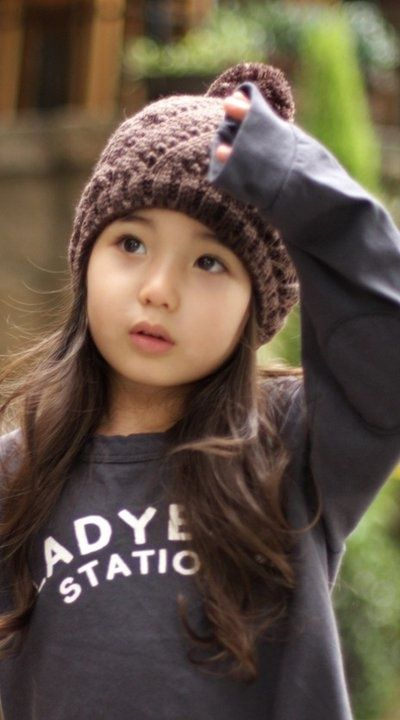 half asian girls nakef