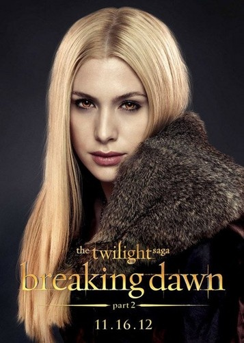 New character photo art of the different vampire covens in 'Twilight Saga: Breaking Dawn Part 2' movie.Character Art, Twilight Breaking Dawn, Vampires, Coven, Talent O'Port, Kate, Twilight Saga, Photos Art, Twilight Series