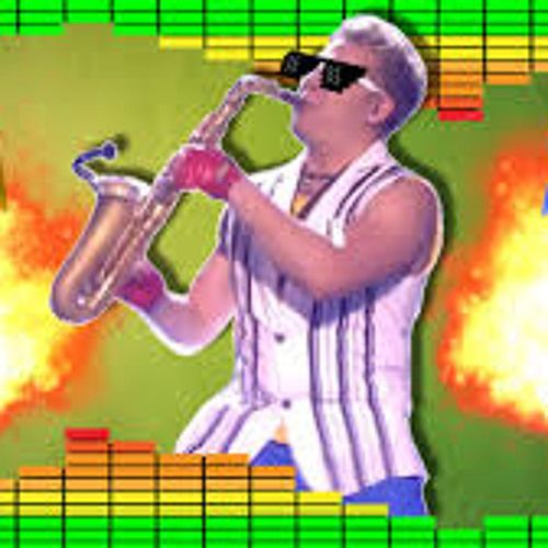 (MLG) Air horn :epic sax guy derp by seemany444