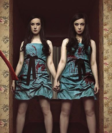 Loving the Twisted Twins' tumblr page! Lots of updates on AMERICAN MARY and the freaky filmmakers themselves at twistedtwinsproductions.tumblr.com