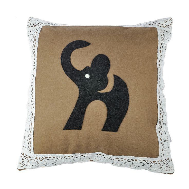Pdaruj komuś słonia na szczęście! toolie