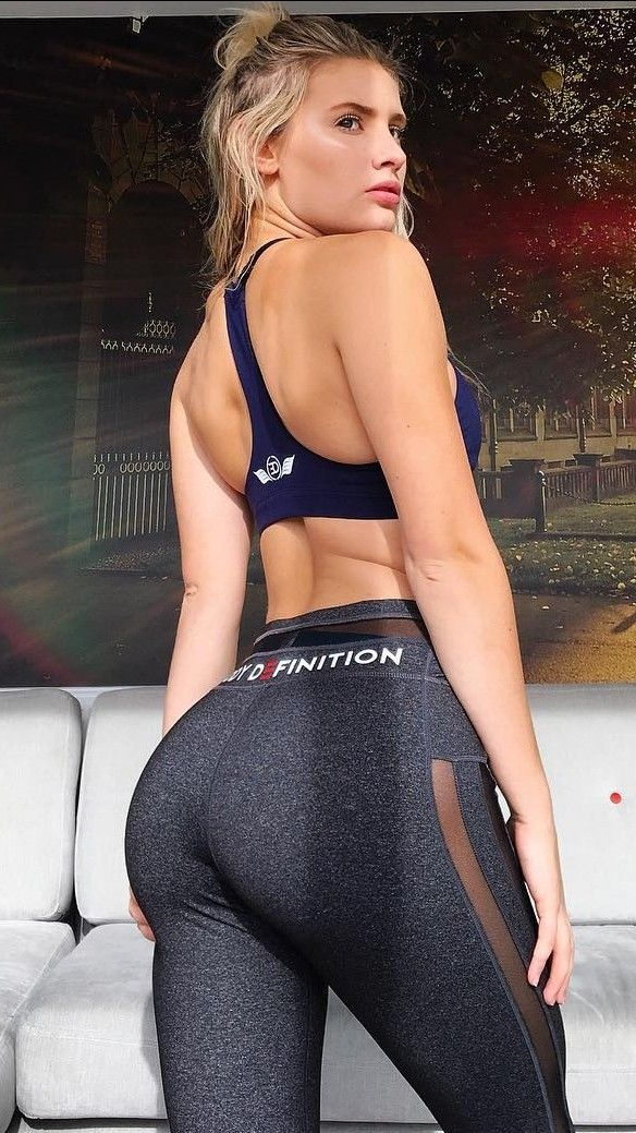Pin On Hot Girls In Leggings