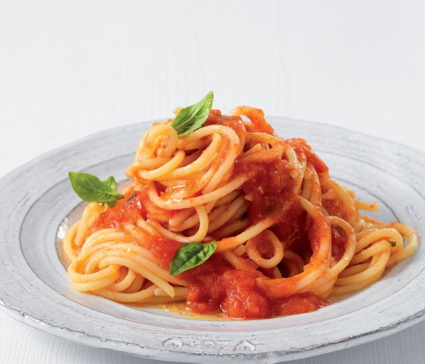 25 modi di cucinare gli spaghetti-ricette