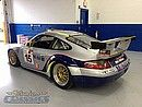 2000 Porsche 911 GT3 Factory Race Car #15 - Racecar Repair | Custom Classics