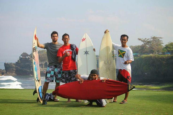 Bali Surf Guide: Bali Surf Guide Bali is the best surfing spots in ...
