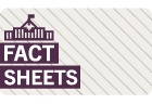 Fact Sheet Series a set of printable fact sheets on a variety of parliamentary topics