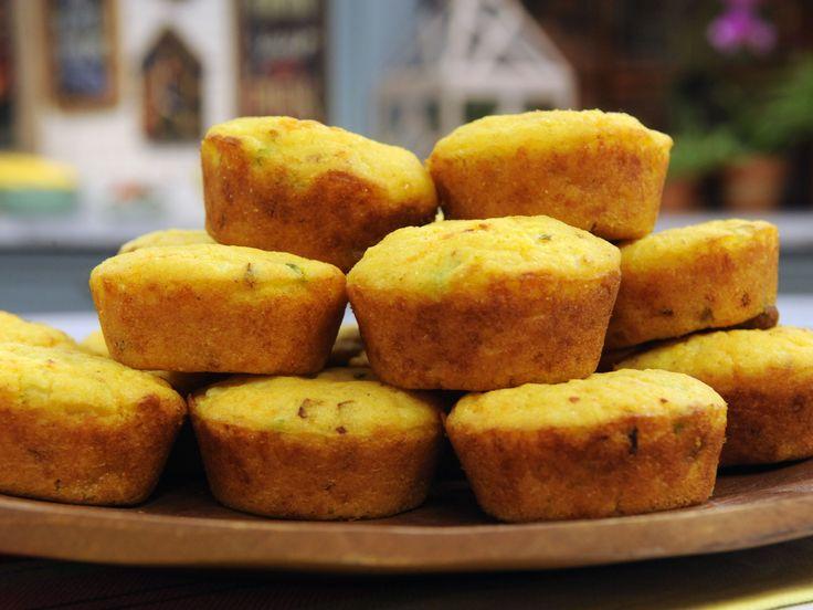 The Kitchen Cornbread Stuffing Recipe By Katie