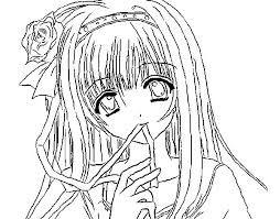Resultado de imagen para anime japones para dibujar los mejores