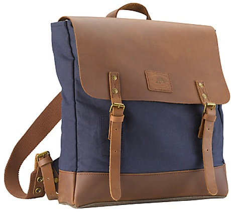 seata backpack wax canvas backpacks and ted baker. Black Bedroom Furniture Sets. Home Design Ideas