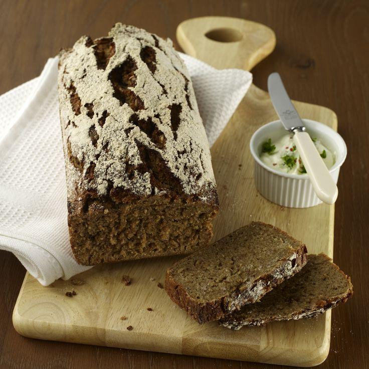 WW Sattmacher-Brot
