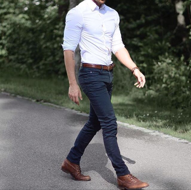 Awesome 33 Best Men's Spring Casual Outfits Combination http://vintagetopia.co/2018/02/19/33-best-mens-spring-casual-outfits-combination/ Regardless of what you're searching for, Kohl's is guaranteed to supply comfortable, quality khakis, polos, jeans and suits that will appear great and suit your requirements #men'scasualoutfits #mensoutfitsspring #menssuitscombinations