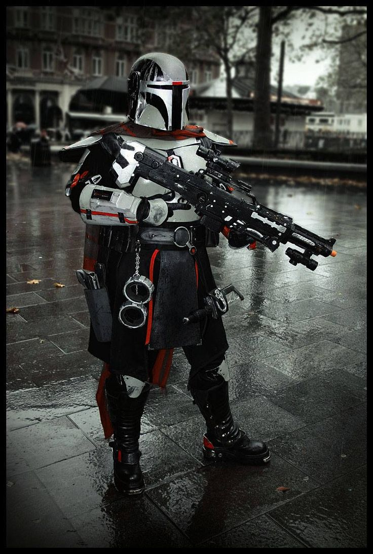 star wars the mandalorian armor pdf