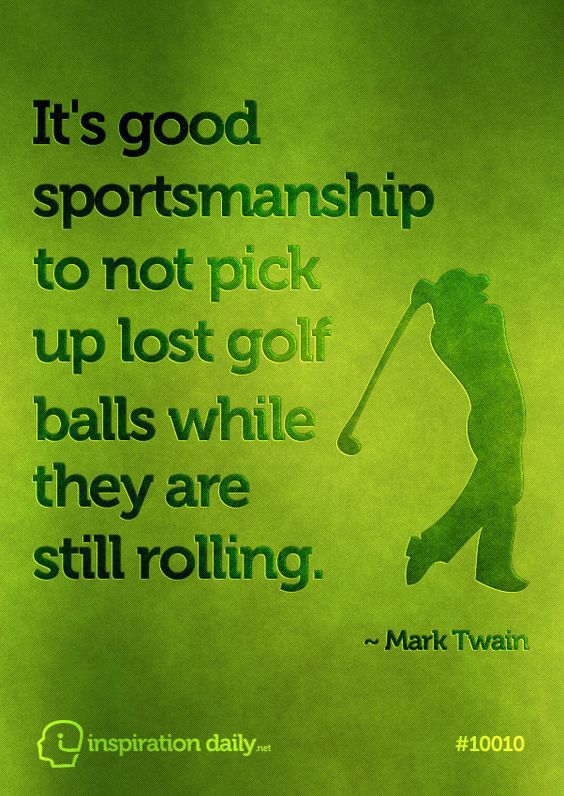 Golf Quotes And Laughs 58