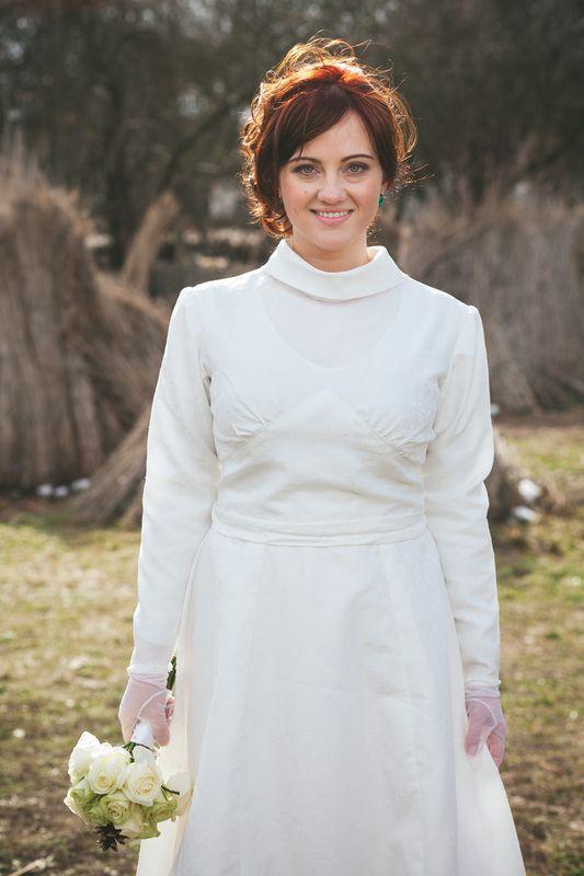 vintage wedding dress, bride, rochii de mireasa vintage, mirese